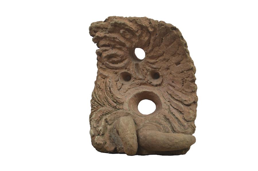 Howard Whalen Sculpture Mask