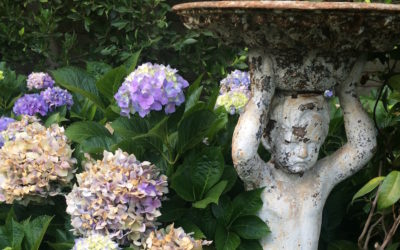 The Art of Collecting Statuary and Importance of Placement