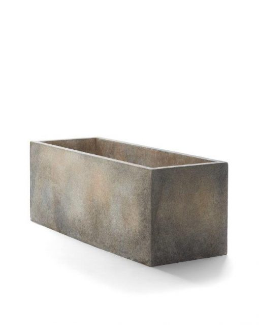 Cement Trough