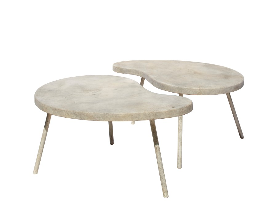 Ying Yang Coffee Table Or Side Table Inner Gardens