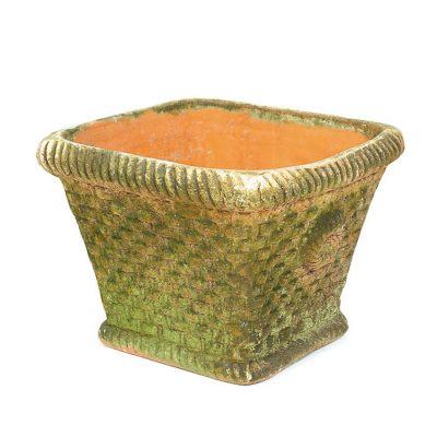 CDF-Squared-Woven-Planter