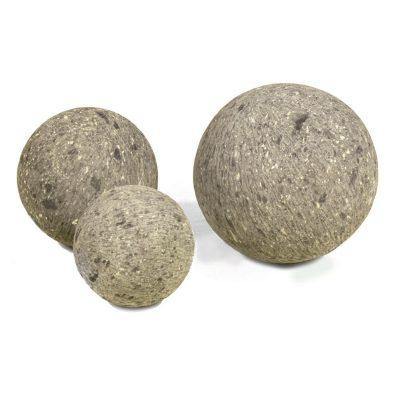 CDF-Stone-Sphere