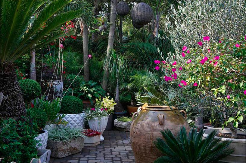 Inner Gardens Malibu