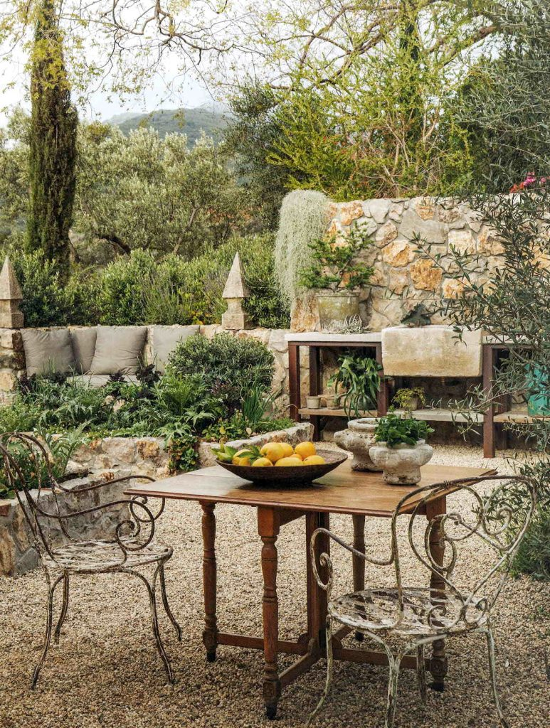 Marvelous The Art Of Outdoor Living