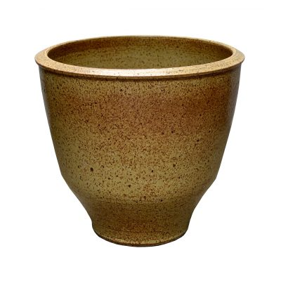 David Cressey small bell planter