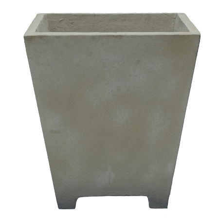 Modern Tapered Planter