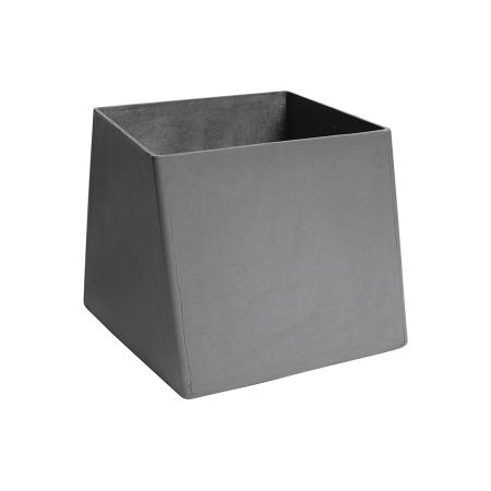 Twisted Box Planter