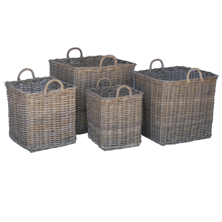 NEW SQUARED BASKETS