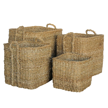 Squared-Seagrass-Baskets